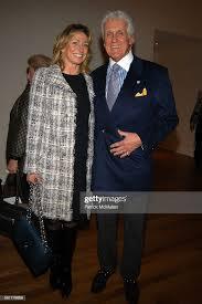 "Nancy O' Shaughnessy and Bill O'Shaughnessy attend ""A Taste Of ..."