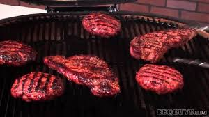primo charcoal grill test by chef tony mata bbqguys