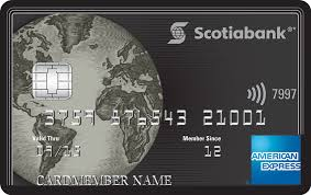 We did not find results for: Scotiabank American Express Platinum Card Scotiabank Canada