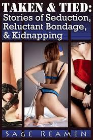 Erotic seduction bondage stories