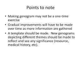 Making A Genogram Magdalene Project Org