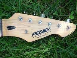 early 90 s peavey predators the gear page here it is