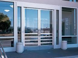 office entry doors. Entry Door Swing Stainless Steel For Public Buildings VISA OFFICE BUILDING II METRO Office Doors O