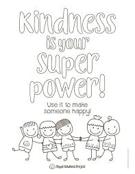 Login to add to favorites. Kindness Coloring Pages Kindness Activities Kindness Quotes Posters Kindness Activities Worksheets For Kids Kindness Quotes