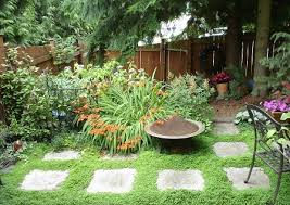 Small Picture Easy Gardening Make it Low Maintenance