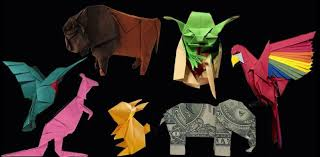 Japanese Origami An Effective Form Of Creative Therapy