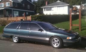 96 Caprice Wagon -http://mrimpalasautoparts.com | 95-96 Chevy ...