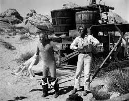 The Ballad of Cable Hogue Sam Peckinpah s Most Tender Fable of.