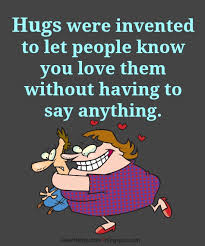 Quotes About Love And Friendship Adorable 48 Best Love And Friendship Hug Quotes Heartfelt Love And Life Quotes