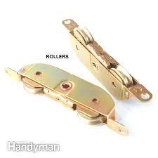 andersen sliding door adjustment replacement rollers new rollers for repairing sliding doors andersen sliding door replacement