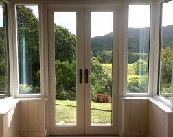 examples of our timber windows doors