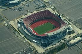 Arrowhead Stadium Wikipedia