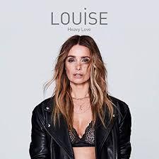 Heavy Love (Louise album) - Wikipedia