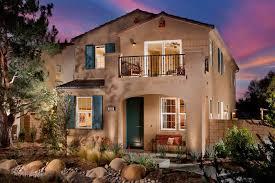 Los Arboles New Homes in Simi Valley CA TRI Pointe Homes