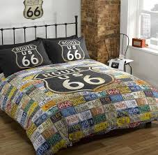 boys single bedding duvet cover cool bright teenager funky
