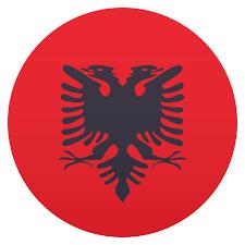 Es wird auf einige plattform als ru angezeigt. Emoji Flagge Albanien Zum Kopieren Einfugen Wprock