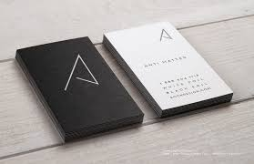 Architect Business Card Architecture Business Cards Architect Business Card  Home Design