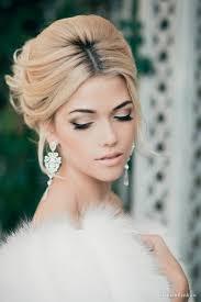 5 most por wedding makeup styles modwedding