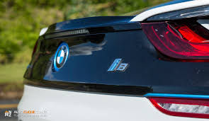 2014 BMW i8 – Road Tested – Is this really how our future will ...