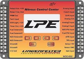 lingenfelter ncc 002 2 stage progressive nitrous control center lingenfelter ncc 002 2 stage progressive nitrous control center controller