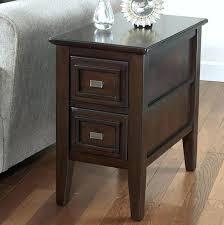 dark wood side table dark wood end tables innovative small dark wood side table side table
