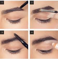 how to how to do eyebrow makeup makeup how to do eyebrows make up tips