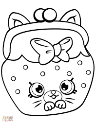 Shopkins Coloring Page Ra3m Rita Remote Petkins Shopkin Coloring