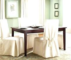 white dining chair slipcovers room covers unique short slipcover sure