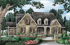 ore park french country house plans