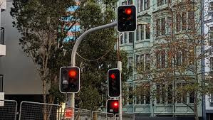 Beating Red Light Demerit Points Red Light Camera Fine Cost Demerit Points How To Appeal