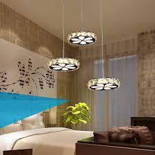 crystal pendant lighting for kitchen. led modern crystal pendant lights retro 3 dining room bar kitchen light fixtures droplight hanging lighting for a