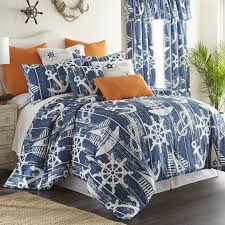 nautical board duvet cover set king size