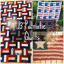 Patriotic Quilt Patterns Adorable 48 Patriotic Quilts Everyone Will Love Seams And Scissors