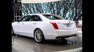 new luxury car releases20172016 Cadillac CT6  New Luxury Car Reviews  Release date