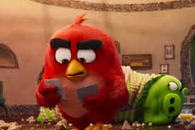 Angry Birds Movie 2 Hindi trailer: Kapil Sharma, Archana Puran Singh lend  wit, humour to animated film - Entertainment News , Firstpost