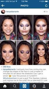 round face contour contour for round face round face makeup make up round face