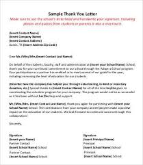 teacher appreciation letter from principal image result for thank you letter to teachers from principal pto