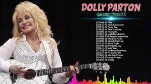 Best Songs Of Dolly Parton Playlist ...
