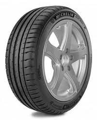Летняя шина <b>Michelin Pilot Sport 4</b> 225/45 R17 94Y – купить в Euro ...