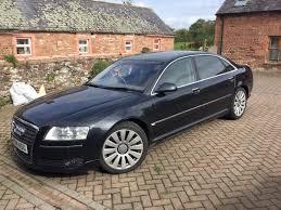 Audi A8L 6.0 W12 (444BHP) BENTLEY ENGINE. | in Carlisle, Cumbria ...