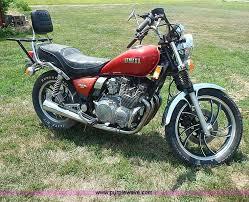 yamaha xj650 maxim motorcycles