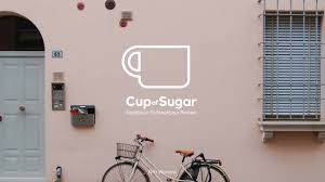 Sugar Design Cup Of Sugar Design Startup Pitch Deck Britt Williams