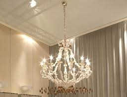 25 inspirations of large commercial chandeliers