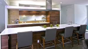 Chic Modern Kitchen Cabinets Ideas (Image 7 of 26)