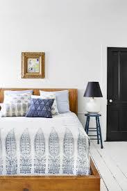 White Bedroom Unique Decorating Design