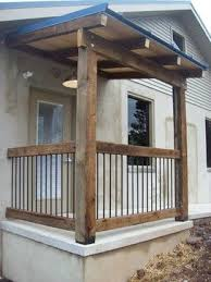 best 25 rebar railing ideas