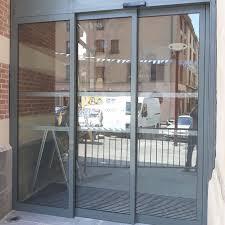 telescopic doors portalp