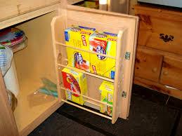 Kitchen Cabinet Racks Storage Door Mounted Kitchen Cabinet Organizer