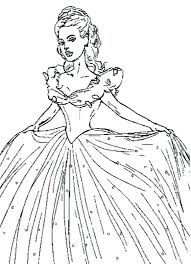 The Best Free Gown Coloring Page Images Download From 78 Free