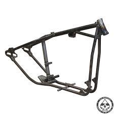 paughco rigid sportster 57 76 no rake no stretch rjc choppers